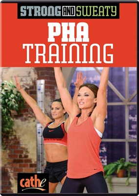 PHA Training DVD
