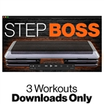 STEP BOSS Downloads Only