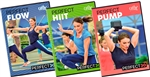 Cathe Friedrich's PERFECT30 Workout DVDs