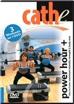 cathe power hour + maximum intensity stregth + Body Max workout dvd