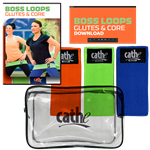 Cathe Boss Loops + DVD + Download