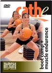 cathe Intensity Series: Boot Camp + Muscle Endurance DVD workout dvd