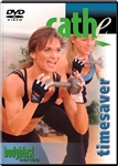 Cathe Body Blast Series: Timesaver DVD Workout DVD