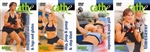Cathe Discount Bundle - Timesaver DVD + All 3 Body Blast workout DVD's
