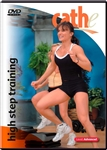 High Step Training Workout DVD