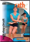 Cathe High Step Circuit Workout DVD