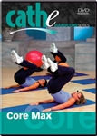 Cathe Hardcore Series:Core Max Workout DVD