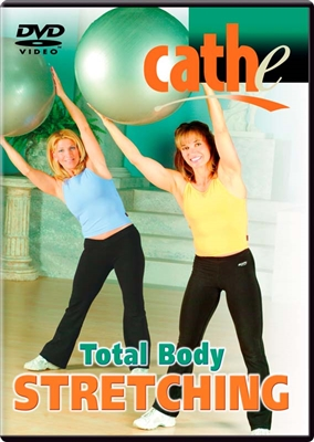 cathe Total Body Stretching workout DVD
