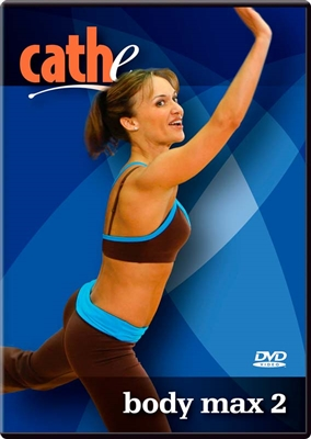 cathe Body Max 2 workout DVD