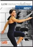 Low Impact Challenge Step  DVD