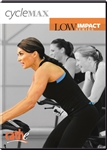 Cathe Friedrich Cycle Max low impact indoor cycling DVD