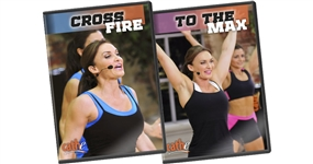 DVD Discount Bundle: To The Max and Cross Fire DVDsl