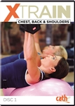 Cathe Friedrich Upper Body Chest, Back, Shoulders Workout DVD