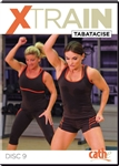 XTRAIN Tabatacise Workout DVD