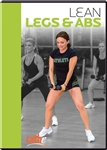 Lean Legs & Abs DVD