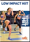 Cathe Friedrich Low Impact HiiT Cardio Workout DVD
