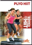 Cathe Friedrich Plyo HiiT workout and high intensity DVD