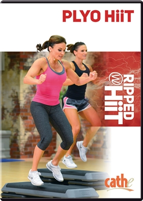 Plyo HiiT Workout DVD