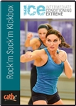 Cathe Friedrich Rock'm Sock'm Kickboxing Workout DVD