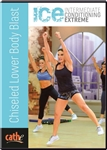 Cathe Friedrich ICE Chiseled Lower Body-Blast Workout DVD