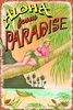 12x18 Aluminum sign that says Aloha From Paradise. This quality and sturdy metal poster sign is brand new, durable and made of heavy gauge aluminum that will last for many years to come. Great for hanging outside as well as inside. A great way to add...