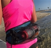 waist belt fanny pack for paddlers kayakers