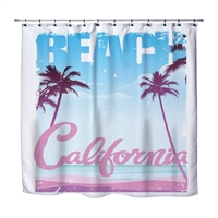 Cali girl california decor