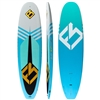 Smoothie All Around Paddle Board 9′10 
