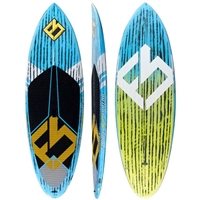 "New 2021 8'5 X 31"" Focus SUP hawaii Carbon Torpedo  Performance Surf Paddle board"
