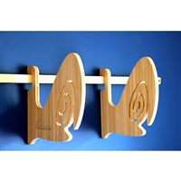 The Tripped Barrel Surfboard Rack by Grass Racks.  Description.   The best way to feature your favorite board.  Single Rack Features.  Adjustable...
