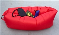 best inflatable lounger couch hammock