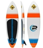 "10'0"" PRIME Stand Up Paddle Board Focus SUP Hawaii"