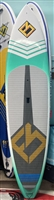 11' PRIME Stand Up Paddle Board Focus SUP best paddleboards San Diego mission bay ocean beach