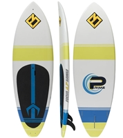 "9'0"" PRIME Stand Up Paddle Board Focus SUP Hawaii"