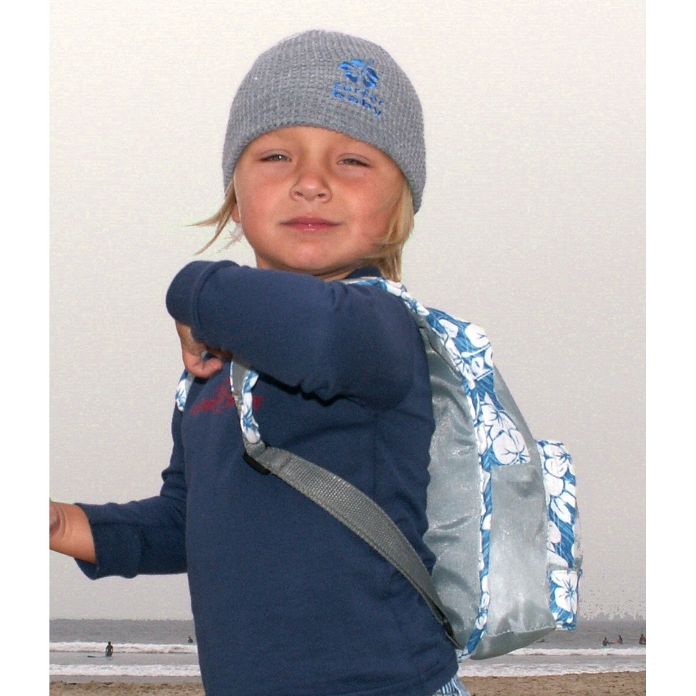 63ae63eef Surfer Baby Kids Surf themed Play Back pack