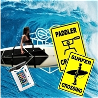 Gift Ideas for Surfers & SUP Paddle boarders