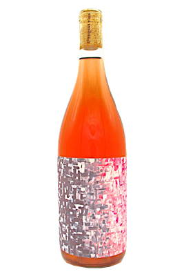 2018 Contra Costa County Rose' of Zinfandel