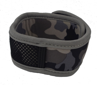 Aromatherapy WRISTBAND, One Size Fits All Wristband with sleeve to hold pads to place Essential Oils on to enjoy all day