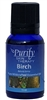 USDA Certified Organic Birch Essential Oil | 100% Pure Premium Grade | Purify Skin Therapy