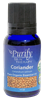 CORIANDER, 100% Pure Premium Grade, USDA Certified Organic Essential Oil by Purify Skin Therapy