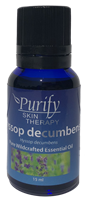 Hyssop decumbens wildcrafted Essential Oil | Purify Skin Therapy