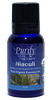 Certified Organic & Wildcrafted Premium Niaouli Essential Oil by Purify Skin Therapy