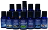 DELUXE PREPAREDNESS-PACK includes 100% Pure Premium Grade USDA Certified Organic Peppermint, Tea Tree, Lavender Essential oils and Pain Ease, Headache Relief Serum, Immune, Respiratory, Cough Care Essential Oil Blends
