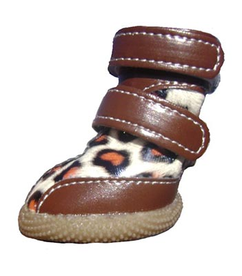 dog winter boots