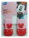 Minnie Dog Socks