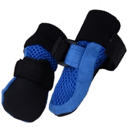 Dog Booties for Heat & Arthritis - Meshies