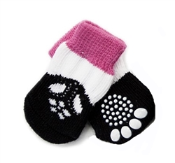 Small Dog Socks