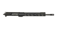 "16"" 5.56 Upper Receiver with 13.5"" MLOK Handguard 16556PTF135MLOK"