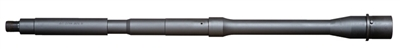 "ESS AR-15 16"" 5.56 M4 Barrel Phosphate Coated"