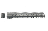 "13"" M-LOK Light Weight Free Float Handguard"